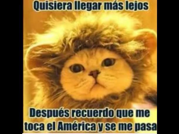 América pasó 2-1 sobre León en el Estadio Azteca y la guerra de memes no...