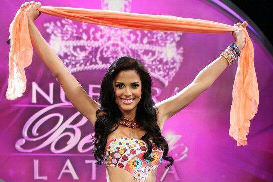 La dominicana más querida de la séptima temporada recibió el cariño del...
