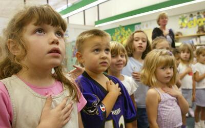 Entérese cómo inscribir a su hijo en un programa preescolar del HISD