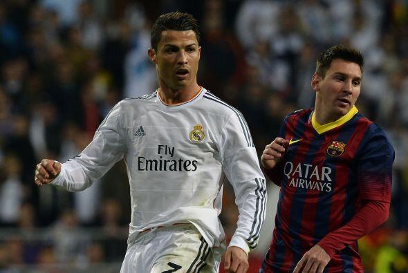 Cristiano Ronaldo, el portugués quien saltó a la fama con el Manchester...