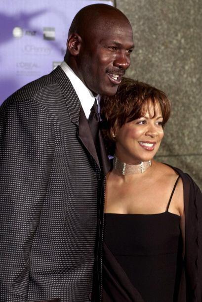 ¿Cuál fue el motivo de la ruptura entre Michael y Juanita Jordan?