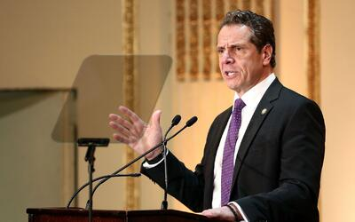 Andrew Cuomo manifiesta que la seguridad en Nueva York es la prioridad t...