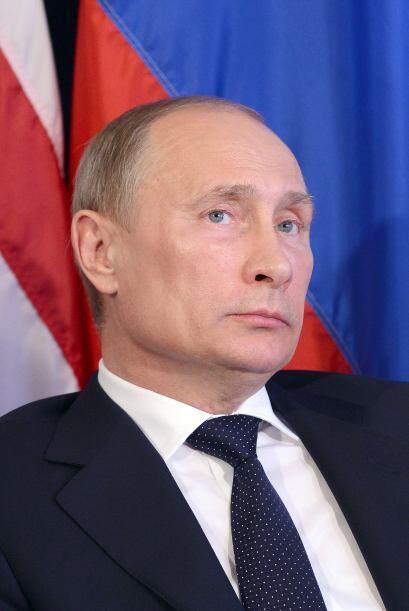 La de hoy fue su primera reunión bilateral desde que Putin recuperó la p...