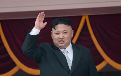 Kim Jong Un podría ordenar en cualquier momento la realizaci&oacu...