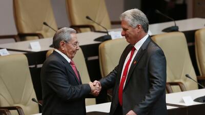¿Qué viene para Cuba con la llegada de Miguel Díaz-Canel al mandato?