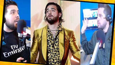 No quieren que Maluma se presente en concierto por machista