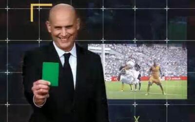 Las tarjetas del Conde K: Tarjeta verde para el 'Conejo Pérez por su val...