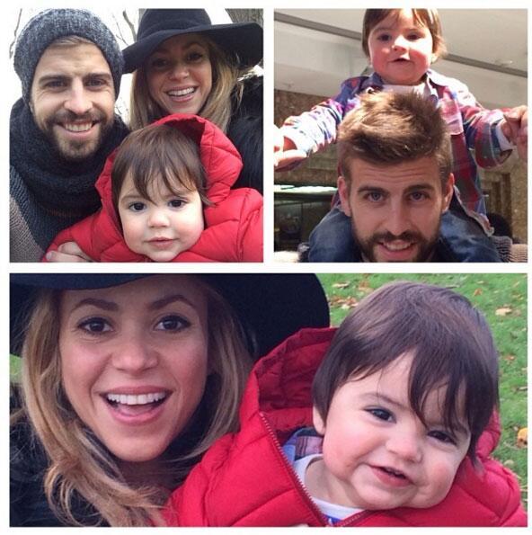 Milan en Instagram