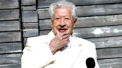 El primer actor recibirá un reconocimiento por su larga y exitosa trayec...