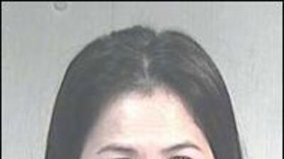 Candelaria Bradford acusada de homicidio