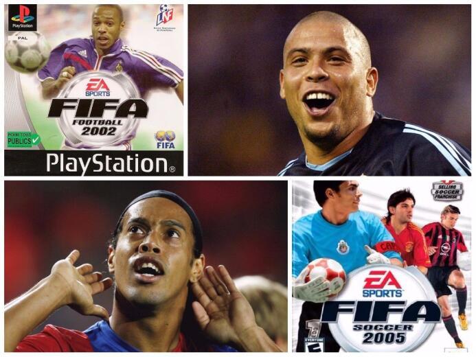 El mejor de todos: este es el 11 Ideal del videojuego FIFA desde su edic...