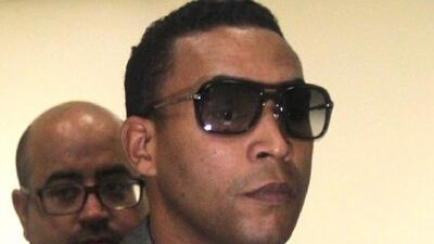 Libre de cargos y sin grillete electrónico Don Omar