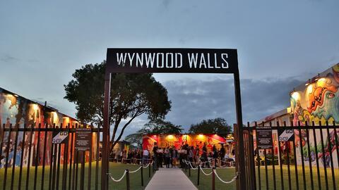 Wynwood se consideró una zona de transmisión activa desde...