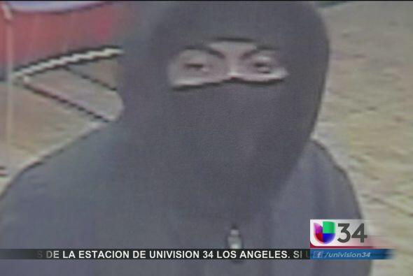 ¡Los ladrones más buscados!:  Dos hombres vinculados a una racha de 12 r...