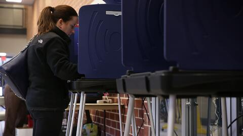 Nevada y Carolina del Sur ponen a prueba el voto latino