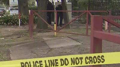 Identifican al estudiante que murió al ser baleado muy cerca de su escuela