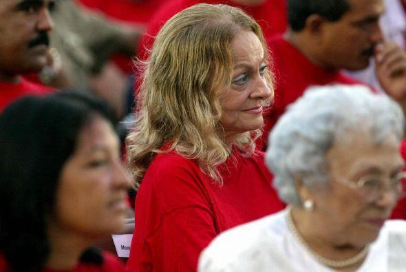 Dalia Soto del Valle participa en la celebración del 50 Aniversario del...