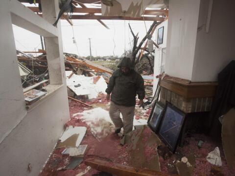 Tornados Texas