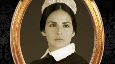Ximena Herrera es Cristina Olmedo