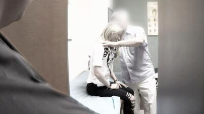 El médico de Irina Baeva no ve impedimentos para que baile