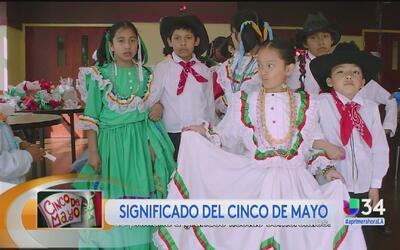 ¿Cuáles son las raíces del Cinco de Mayo?