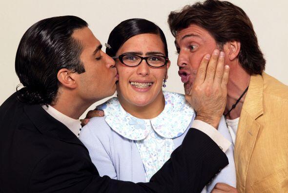 Jaime Camil y Juan Soler se peleaban por su amor, ¡qué envidia!