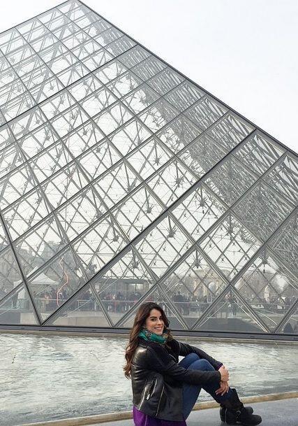 """El Louvre"""