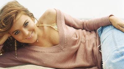 Lindsay Lohan lleva una vida más disciplinada