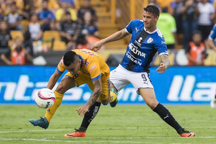 Unos Tigres sin garras suman su segundo partido sin ganar 20170805_1463.jpg