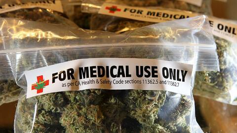 Estos son los beneficios que trae a la salud la marihuana medicinal