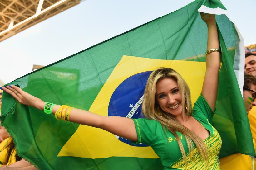 Si México se enfrenta a Brasil en los octavos de final de Rusia 2...