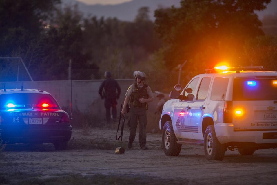 Hispanos consternados por tiroteo en California  sanbernardino15.jpg