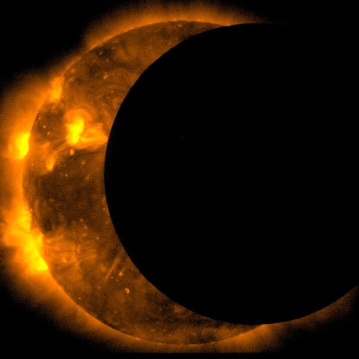 Cómo ver el eclipse total del Sol este 21 de agosto en las plataformas d...
