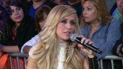Noelia habló sin miedo de Topy Mamery y Yolandita Monge  Parte 1
