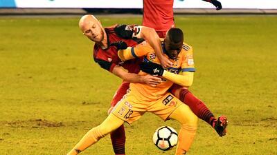¿Enner Valencia a la MLS? Delantero ecuatoriano suena como refuerzo del Montreal Impact