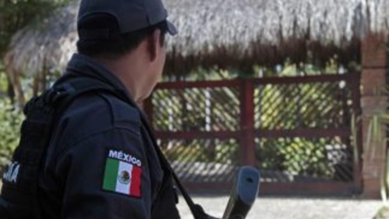 El mexicano Sistema Nacional de Seguridad Pública identificó las alcaldí...