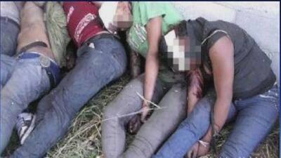 Agentes del municipio de San Fernando participaron en masacre de 72 inmi...
