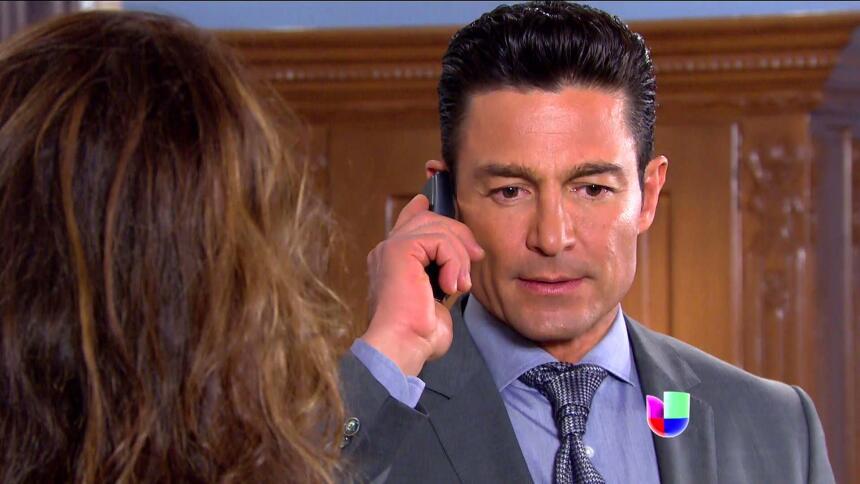 ¡Arturo no se rinde, quiere reconquistar a Julia! D7A6E4F352634173AC87A5...