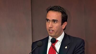 "Presidente deportivo del Toluca: ""Olvidémonos del arbitraje, para bien o para mal"""