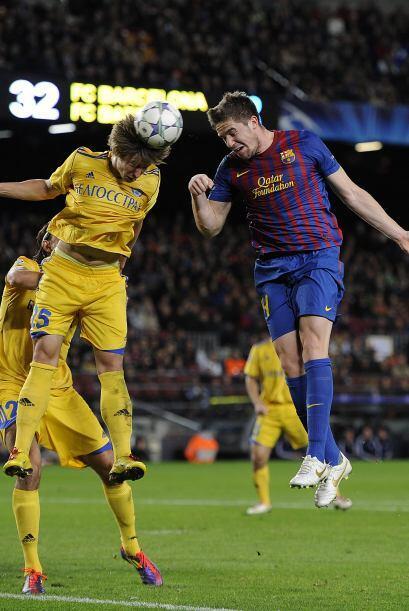 Excelente triunfo del Barcelona, jugando de local y con juveniles que de...