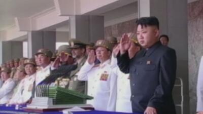 Corea del Norte con fallas de internet