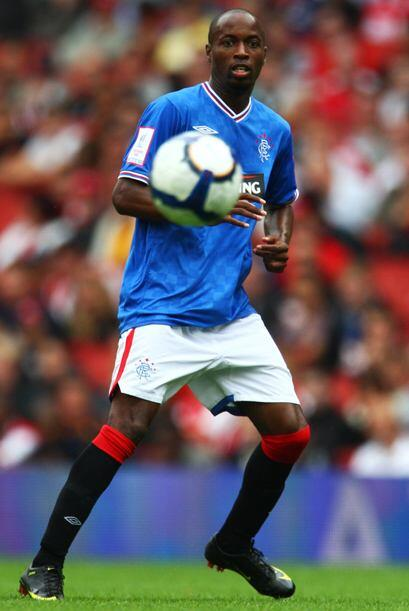 DaMarcus Beasley dejó su país en el 2004 para ir al PSV Ei...