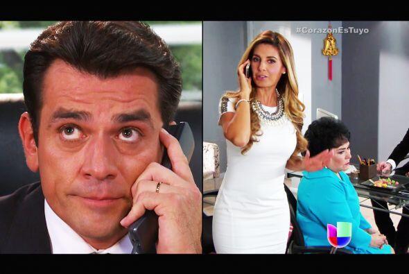 Muy bien Fernando, Isabela y su mamá ya necesitaban un alto.
