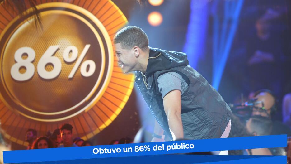ICYMI: No todo fue felicidad en el segundo show de La Banda   La Banda 9...