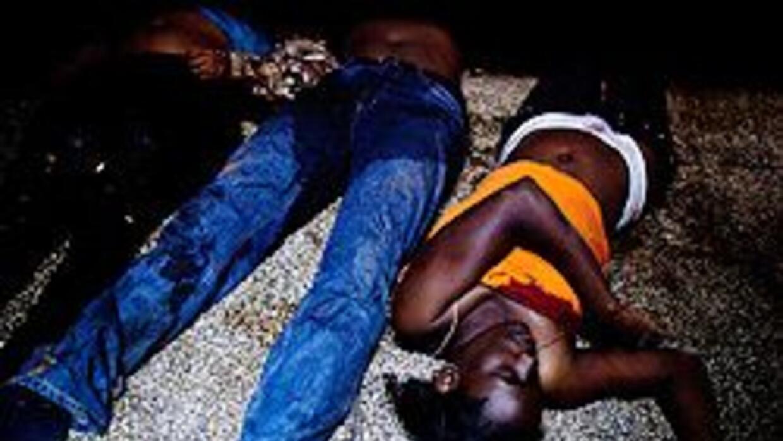 Dos atentados matan en Uganda a 74 personas que veían la final del Mundi...