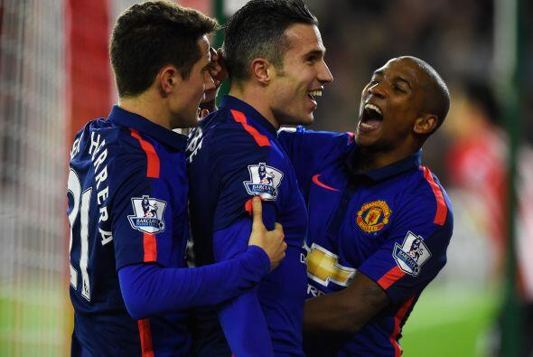 2. Manchester United (Inglaterra) 518 millones de euros en ingresos dura...