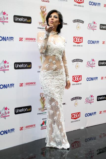 Ellas son las famosas mejor vestidas en las alfombras rojas de Premios T...
