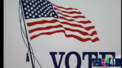 Las elecciones municipales anticipadas en Miami, Miami Beach, Hialeah y...