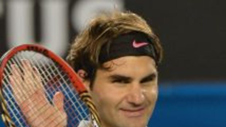 Federer aspira a sumar su quinto Abierto de Australia y su decimoctavo '...