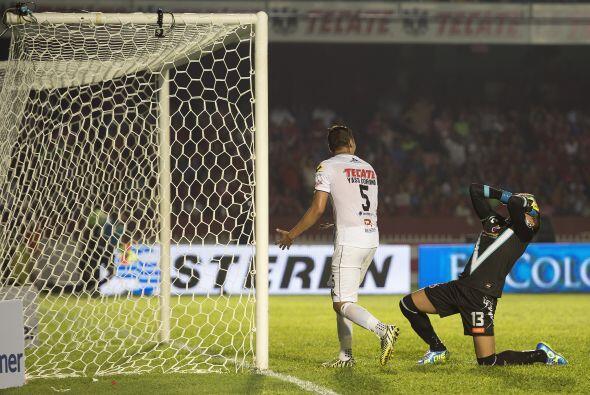 Siguiendo con los semifinalistas Querétaro causó asombro por haberse col...